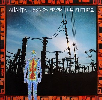 Ananta - Songs From The Future (LP)