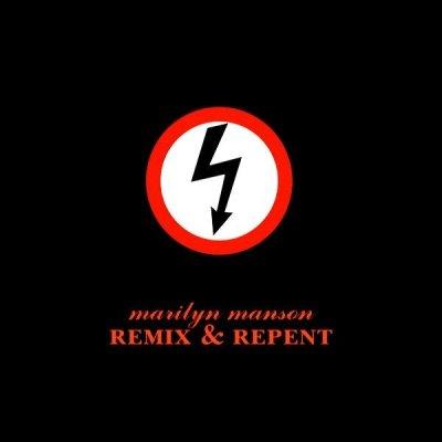 Marilyn Manson - Remix & Repent (CD)