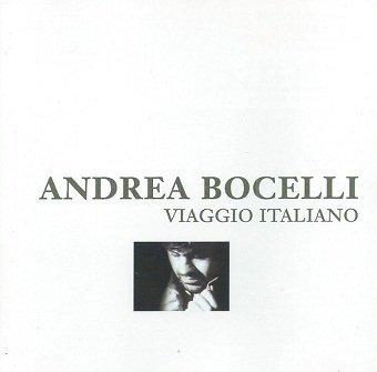 Andrea Bocelli - Viaggio Italiano - Special Edition (CD)