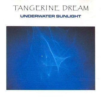Tangerine Dream - Underwater Sunlight (CD)