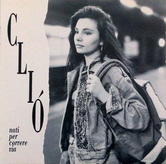 Clió - Nati Per Correre Via (CD)