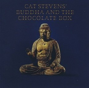 Cat Stevens - Buddha And The Chocolate Box (CD)