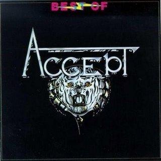 Accept - Best of Accept (CD)