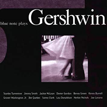 Blue Note Plays Gershwin (CD)