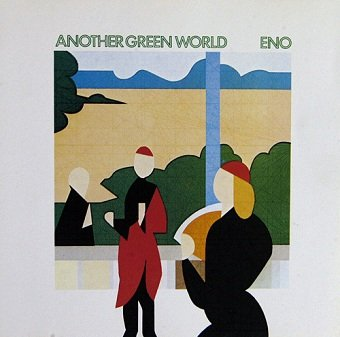 Brian Eno - Another Green World (CD)
