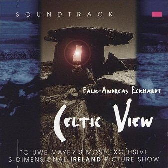 Falk-Andreas Eckhard - Celtic View (CD)