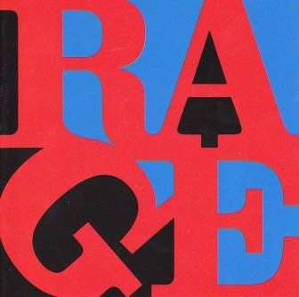Rage Against The Machine - Renegades (CD)