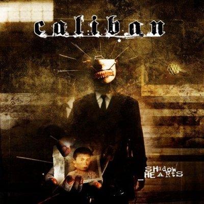Caliban - Shadow Hearts (CD)