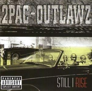 2Pac + Outlawz - Still I Rise (CD)