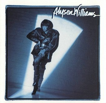 Alyson Williams - Alyson Williams (CD)