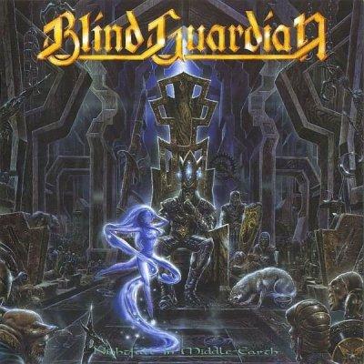Blind Guardian - Nightfall In Middle-Earth (CD)