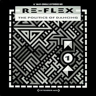 Re-Flex - The Politics Of Dancing (Extended Mix) (12)