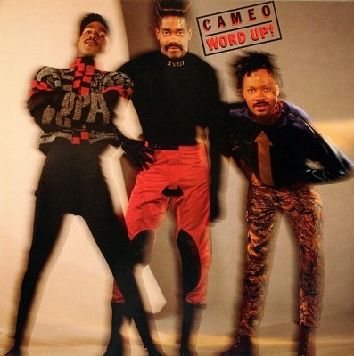 Cameo - Word Up! (LP)