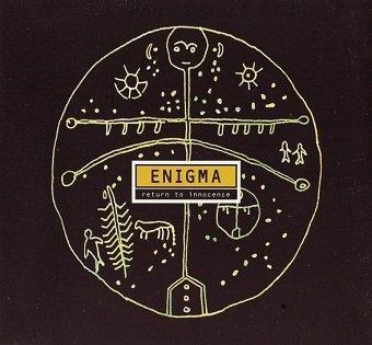 Enigma - Return To Innocence (Maxi-CD)