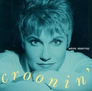 Anne Murray - Croonin' (CD)
