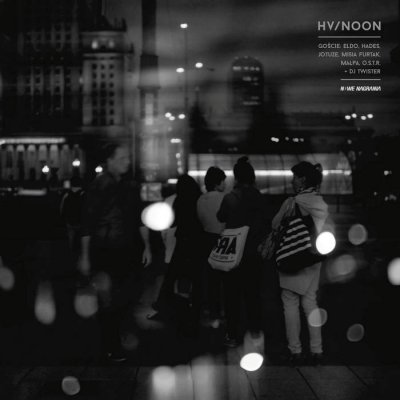 HV/Noon - HV/Noon (CD)