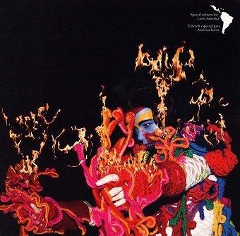 Björk - Volta (CD)