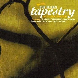 Bob Belden - Tapestry (CD)