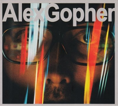 Alex Gopher - Alex Gopher (2CD)