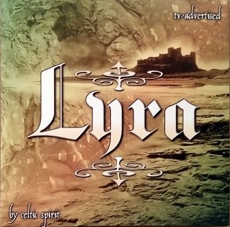 Celtic Spirit - Lyra (CD)