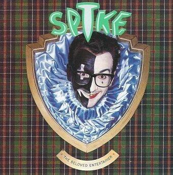 Elvis Costello - Spike (CD)