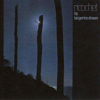 Tangerine Dream - Ricochet (CD)