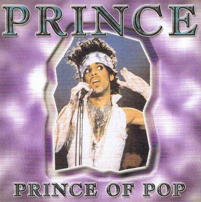 Prince - Prince Of Pop (CD)