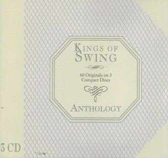 Kings Of Swing - Anthology (3CD)
