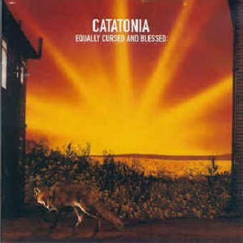Catatonia - Equally Cursed And Blessed (CD)