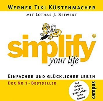 Simplify Your Life (2CD)