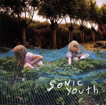 Sonic Youth - Murray Street (CD)