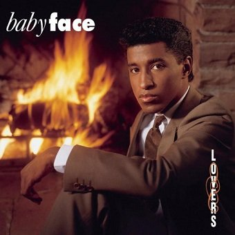 Babyface - Lovers (CD)