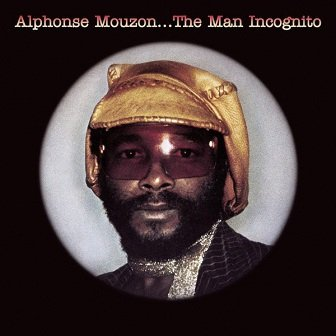 Alphonse Mouzon - The Man Incognito (LP)