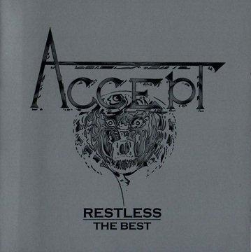Accept - Restless The Best (CD)