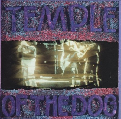Temple Of The Dog - Temple Of The Dog (CD)