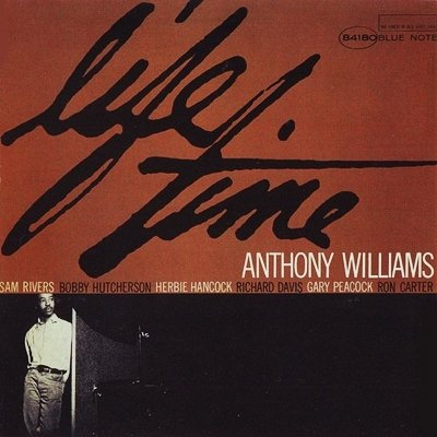 Anthony Williams - Life Time (CD)
