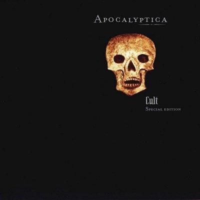 Apocalyptica - Cult (2CD)