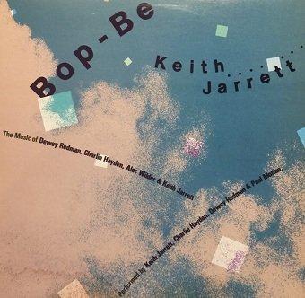 Keith Jarrett - Bop-Be (LP)