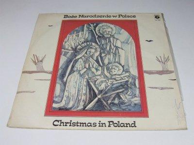 Boże Narodzenie W Polsce (LP)