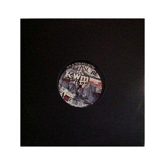 DJ Reche - KWM (Remixes) (12'')