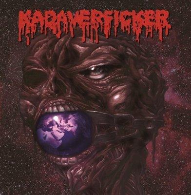 Kadaverficker - Exploitation Nekronation (LP)