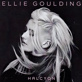 Ellie Goulding - Halcyon (CD)