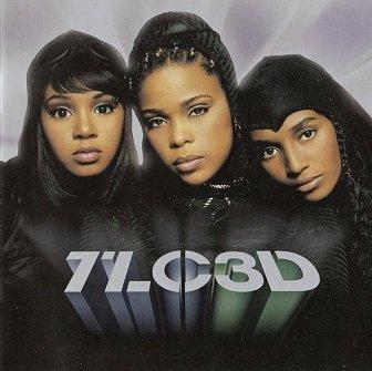 TLC - 3D (CD)