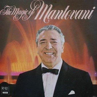 Mantovani - The Magic Of Mantovani (7LP)