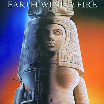Earth, Wind & Fire - Raise! (LP)