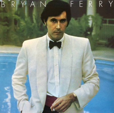 Bryan Ferry - Another Time, Another Place (LP)
