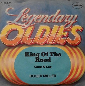 Roger Miller - King Of The Road (7)