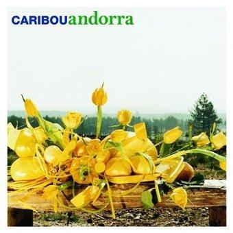Caribou - Andorra (CD)