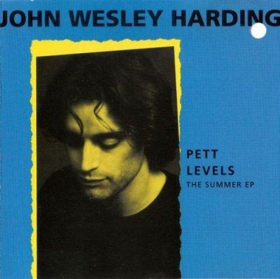 John Wesley Harding - Pett Levels - The Summer EP (CD)