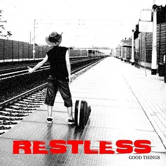 Restless - Good Things (CD)